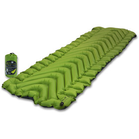 Klymit Static V2 Matelas, light green
